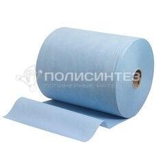 Спанбонд голубой 35 г/м2, 0,37x1500 м