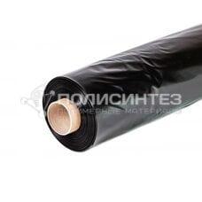 Мульчирующая пленка Светлица Грунт черная 60 мкм, 1,2x200 м