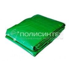 Строительный тент Eco 120 г/м2, 6x8 м
